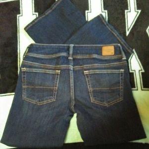 American Eagle Slim Fit Stretch Jeans